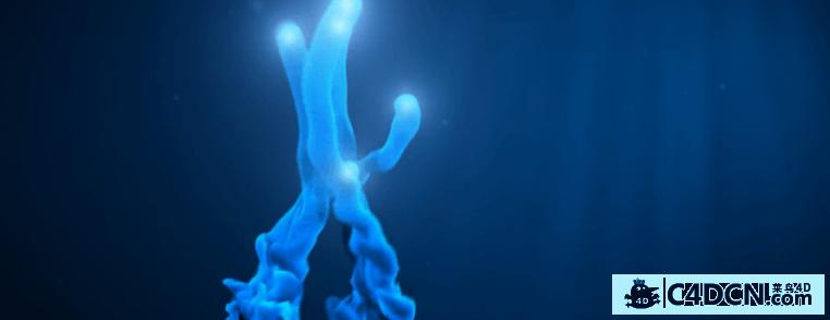 Cinema 4D TurbulenceFD插件高級煙霧教程