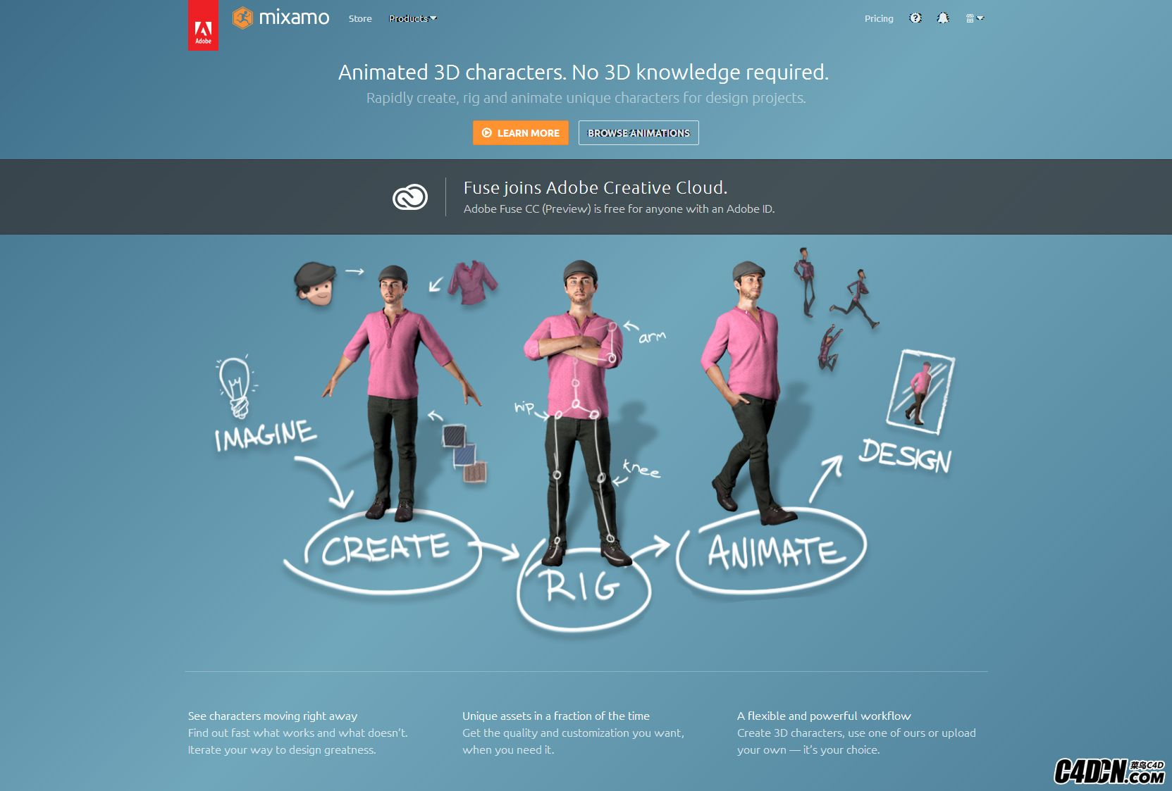 3D Animation Online Services, 3D Characters, and C.jpg
