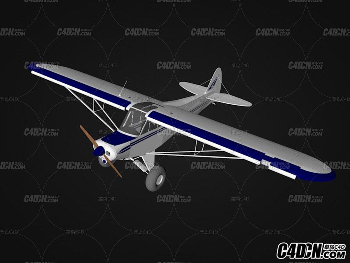 模型飞机SU模型-wwwy.jpg
