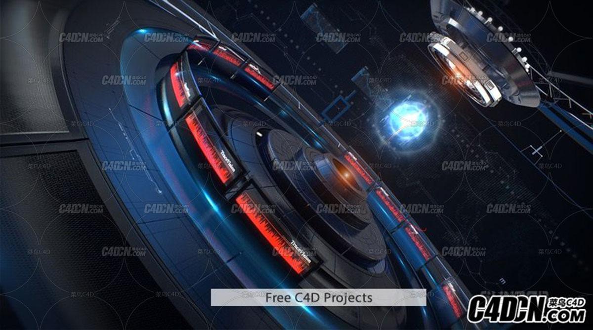 国外案例镜头模仿工程含动画(转载)