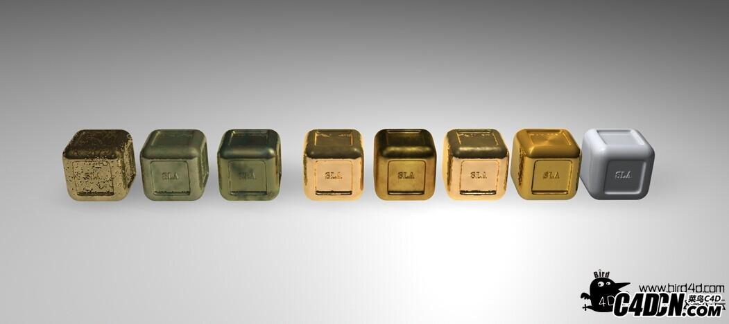 黄金+铜+陶瓷材质工程