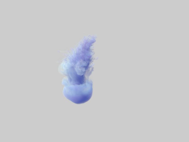 C4D 插件水墨扩散动画