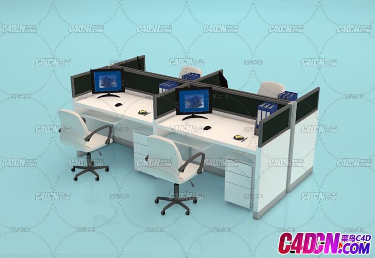办公室桌椅套装