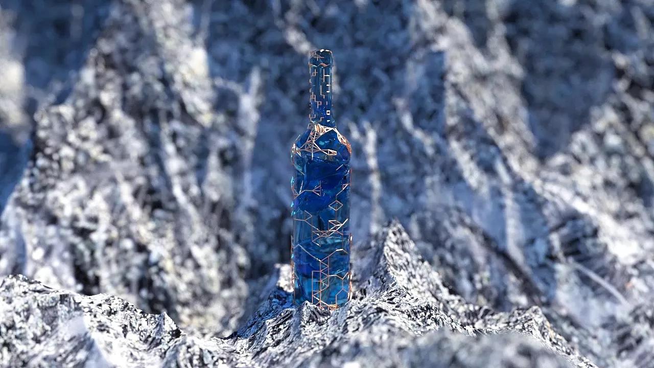 疯狂的瓶子(动画)