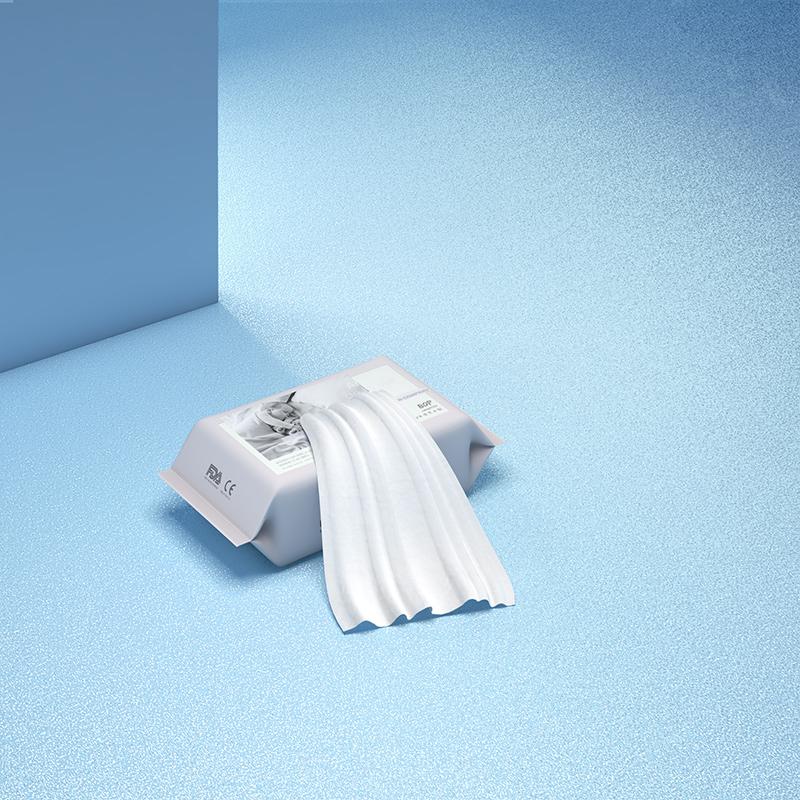 湿纸巾包装