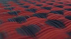 C4D XP粒子制作布料针织动画