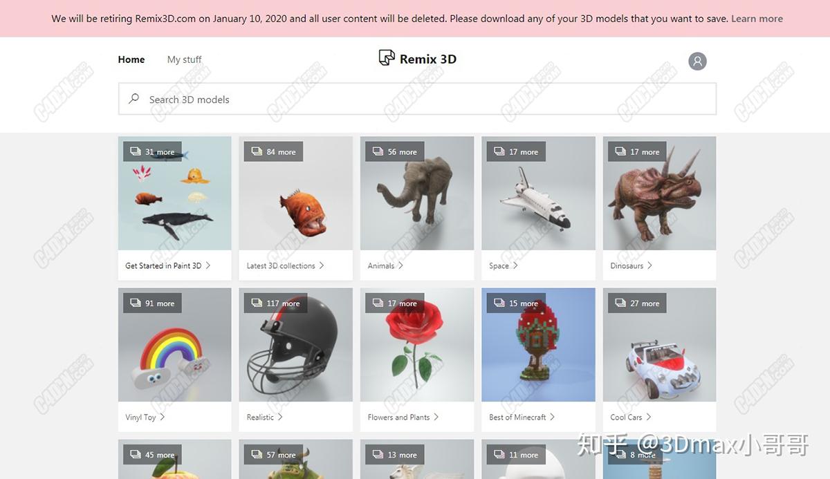 3D模型下载有哪个好的免费网页?-8.jpg