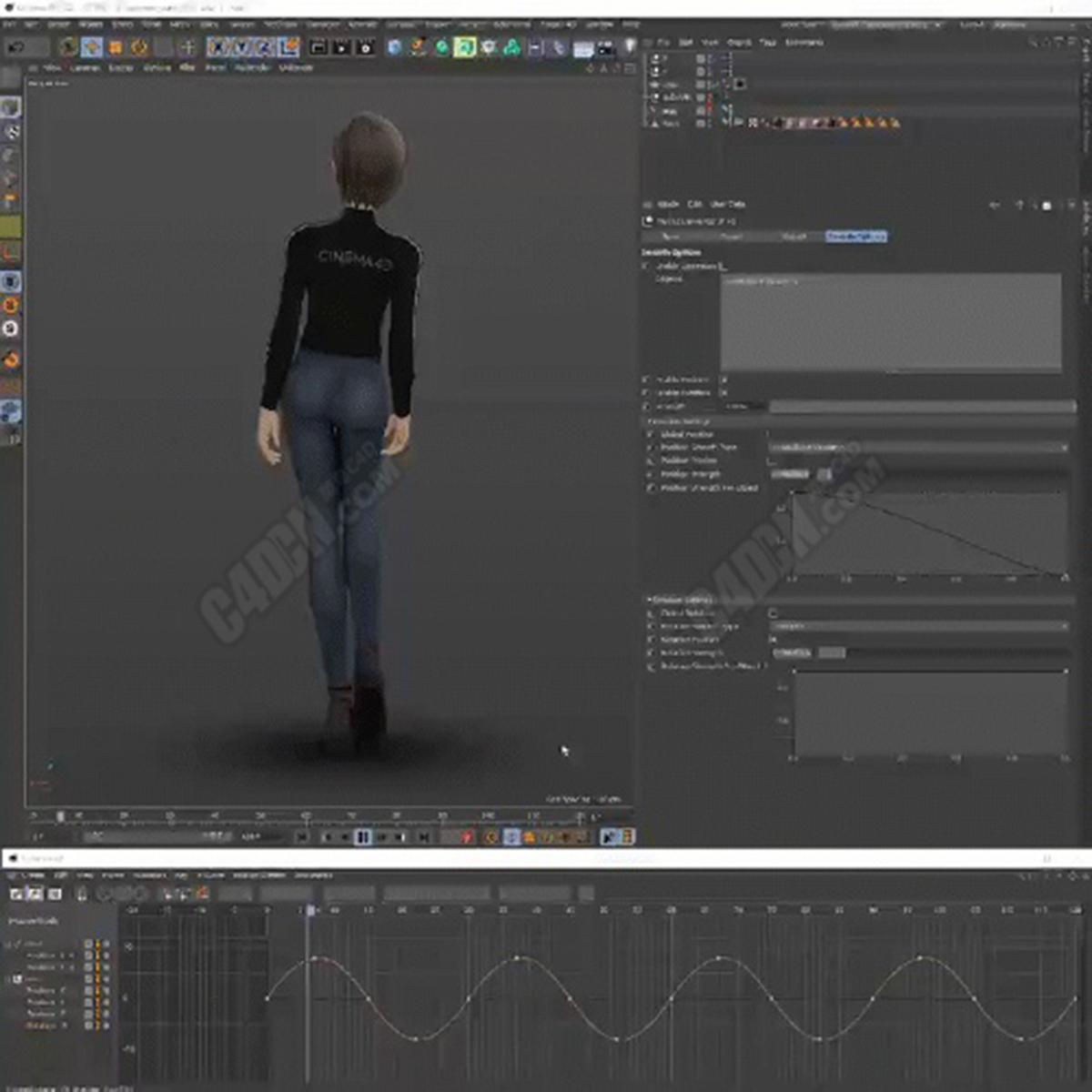 神器介绍:C4D角色动画助手Springy开发原型-3.jpg