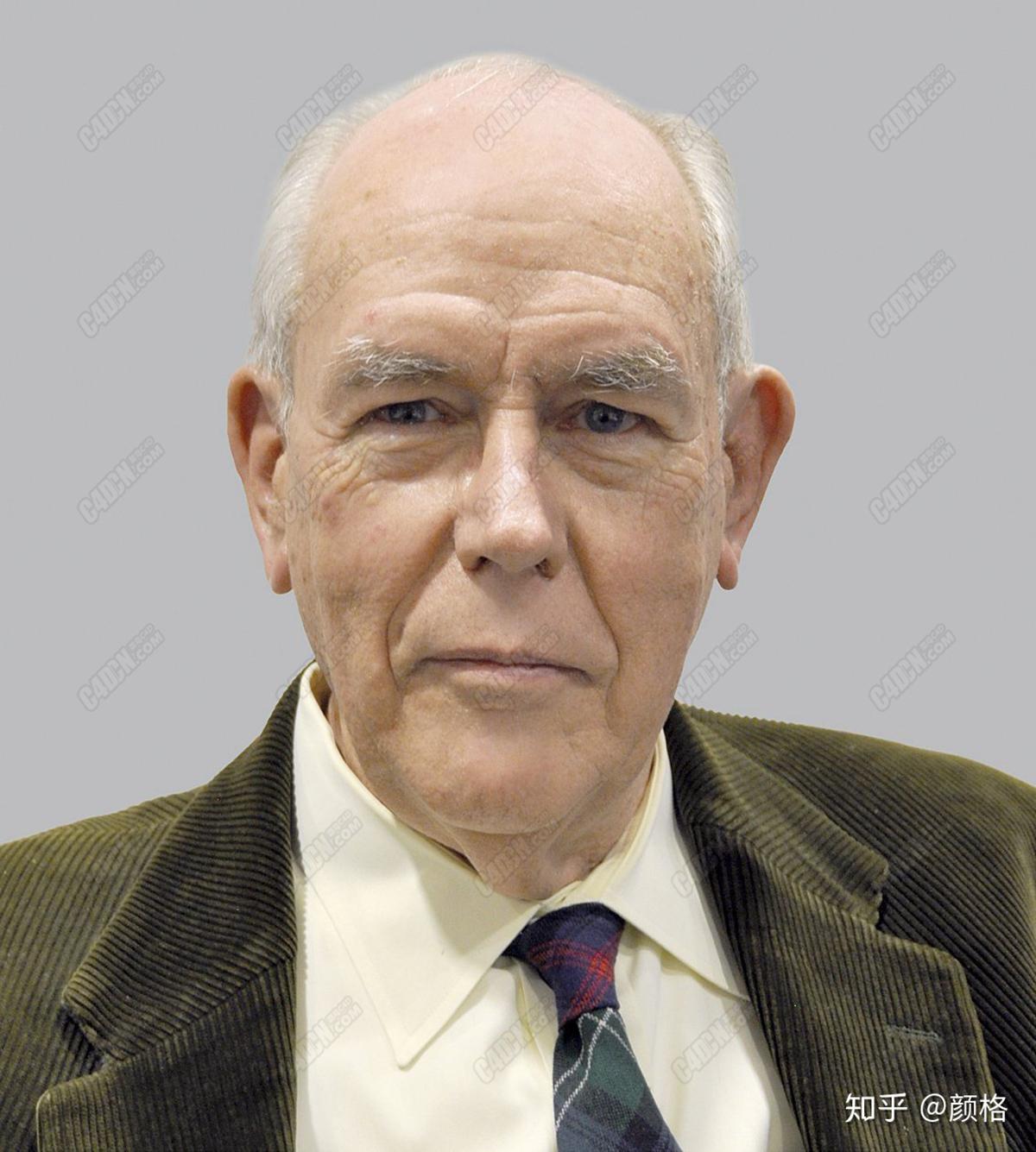 改变世界的先驱,是他在50年前真正定义了计算机图形学和人机共生关系-1.jpg