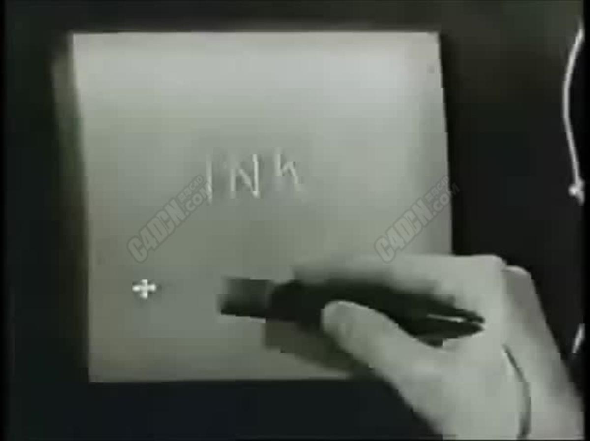 改变世界的先驱,是他在50年前真正定义了计算机图形学和人机共生关系-3.jpg