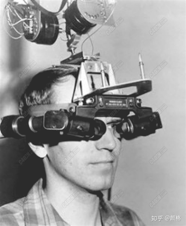 改变世界的先驱,是他在50年前真正定义了计算机图形学和人机共生关系-8.jpg