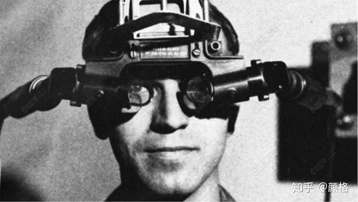 改变世界的先驱,是他在50年前真正定义了计算机图形学和人机共生关系-9.jpg