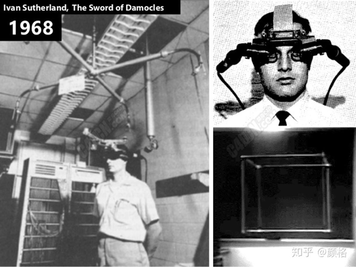 改变世界的先驱,是他在50年前真正定义了计算机图形学和人机共生关系-7.jpg
