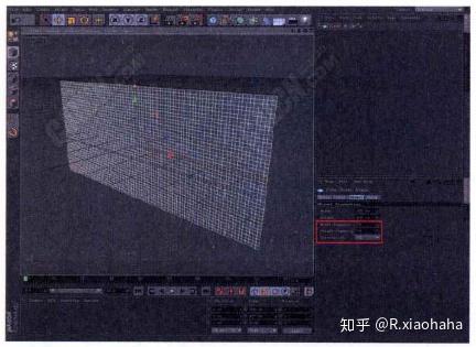 C4D系统布料系统图文解释教学-3.jpg