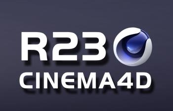 CINEMA 4D R23.110软件下载 支持windows+mac系统