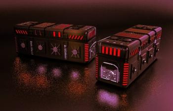 科幻盒子第二个