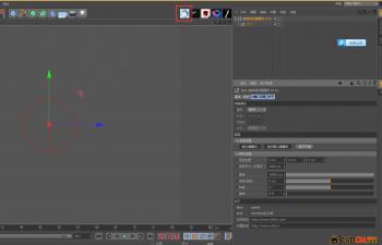 旋转目标摄像机脚本预设 V1.0