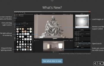 [HDRI 图像] Lightmap HDR Light Studio  最新超大预设库