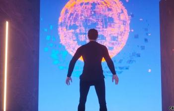 C4D mixamo人物跳跃动作动画制作教程演示 Mixamo to Cinema 4D Character Workflow