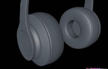 耳机耳麦头戴式