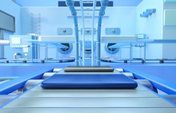 C4D样片:荣耀8C手机动画
