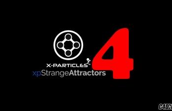 X-Particle4 全新介绍教程10个