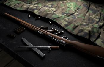 38式步枪