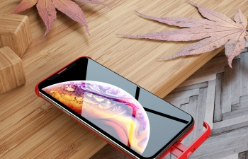 手机壳渲染