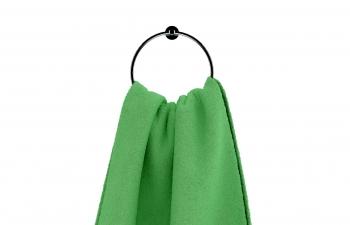 C4D模型 圆环毛巾挂衣钩模型