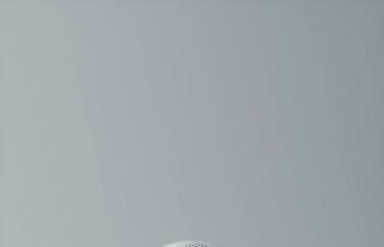 Octane渲染器金属球划痕C4D工程