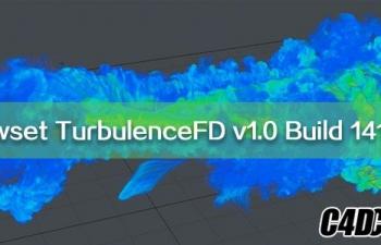 Jawset TurbulenceFD v1.0 Build 1419