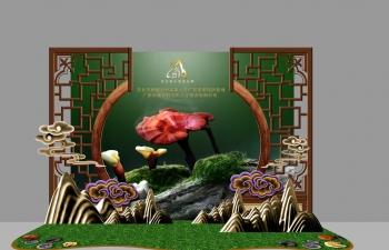 弘泰农产品展示区
