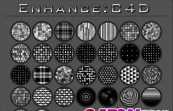 EnhanceC4D 1.04.051 r20