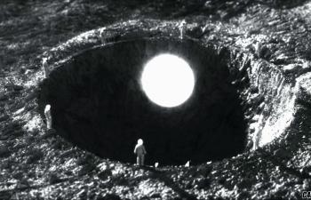 C4D教程-Octane 渲染创造陨石坑