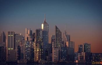 GSG City Kit 1.2灰猩猩城市群脚本预设汉化版