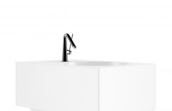 C4D模型 洗手盆洗手间装修设计模型下载