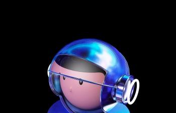 bilibili宇航员教程临摹