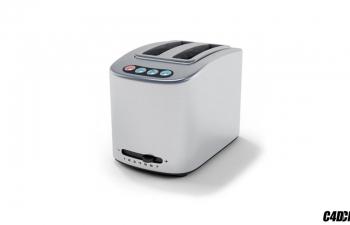 C4D模型 家用电器49
