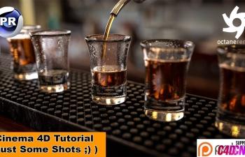 C4D-教程-酒吧镜头