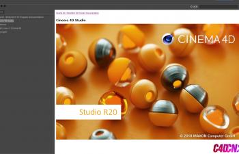 [C4D教程]CINEMA 4D R20——帮助文档
