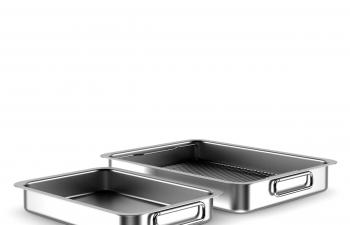 C4D模型 厨房灶台洗菜池洗菜盆模型