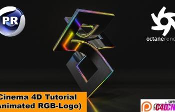 NIKO教程:RGB光动画