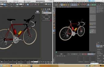 MAXtoC4D插件V1.0汉化共享版