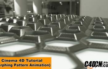 NIKO教程:运动变形动画(1080P)