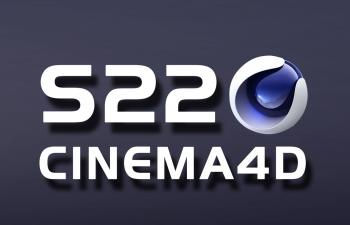 CINEMA 4D S22.123完整版下载支持win+mac系统