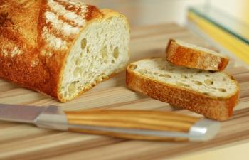 OC练习:面包与刀