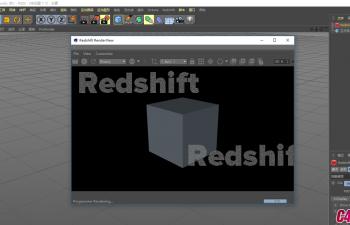 Redshift2.6.38试用版