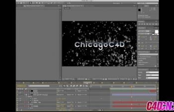 GSG134(Chris)将Form 2.0与Cinema 4D结合使用C4D教程