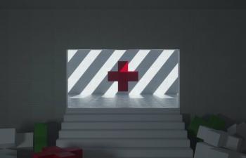 cctv13/Dr. Jart+ - Rebranding Flim 临摹