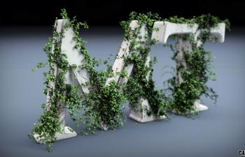 R17+常春藤植物生长插件汉化版含教程 Ivy Grower C4D R17